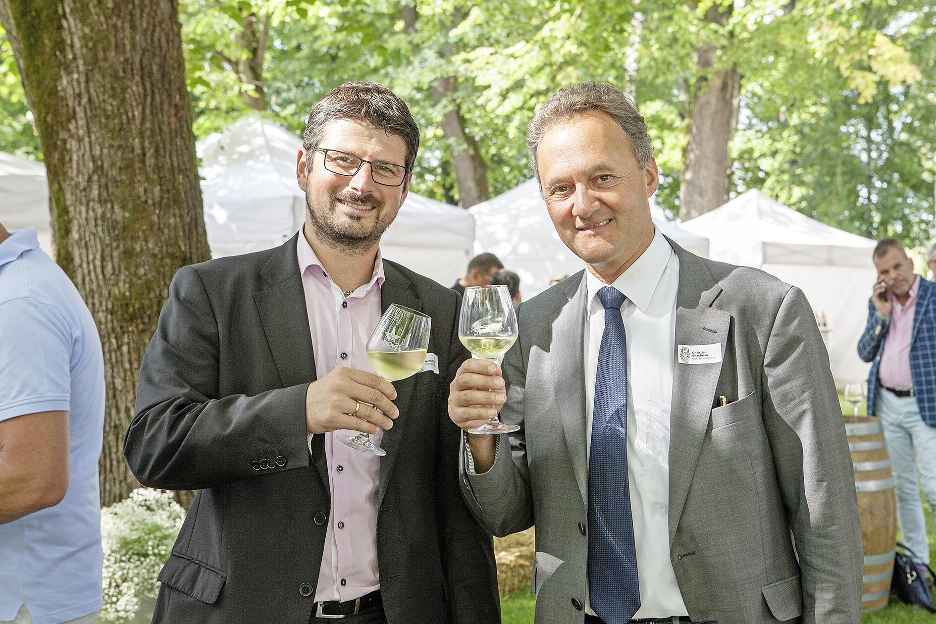 Jardin des vins ist in bern angekommen for Jardin des vins 2016 sion