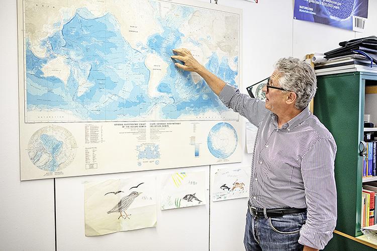 «Der Aare-Rekord ist eine Auswirkung des Klimawandels»
