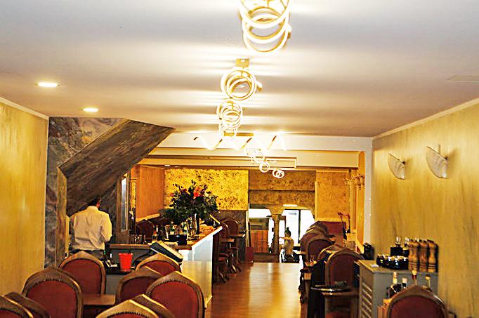 San Gottardo – Neu in Bern
