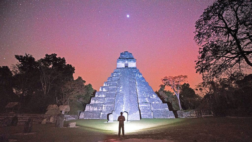 Mittelamerika 1