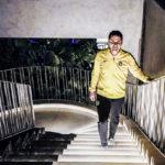 YB-Trainer Gerardo Seoane