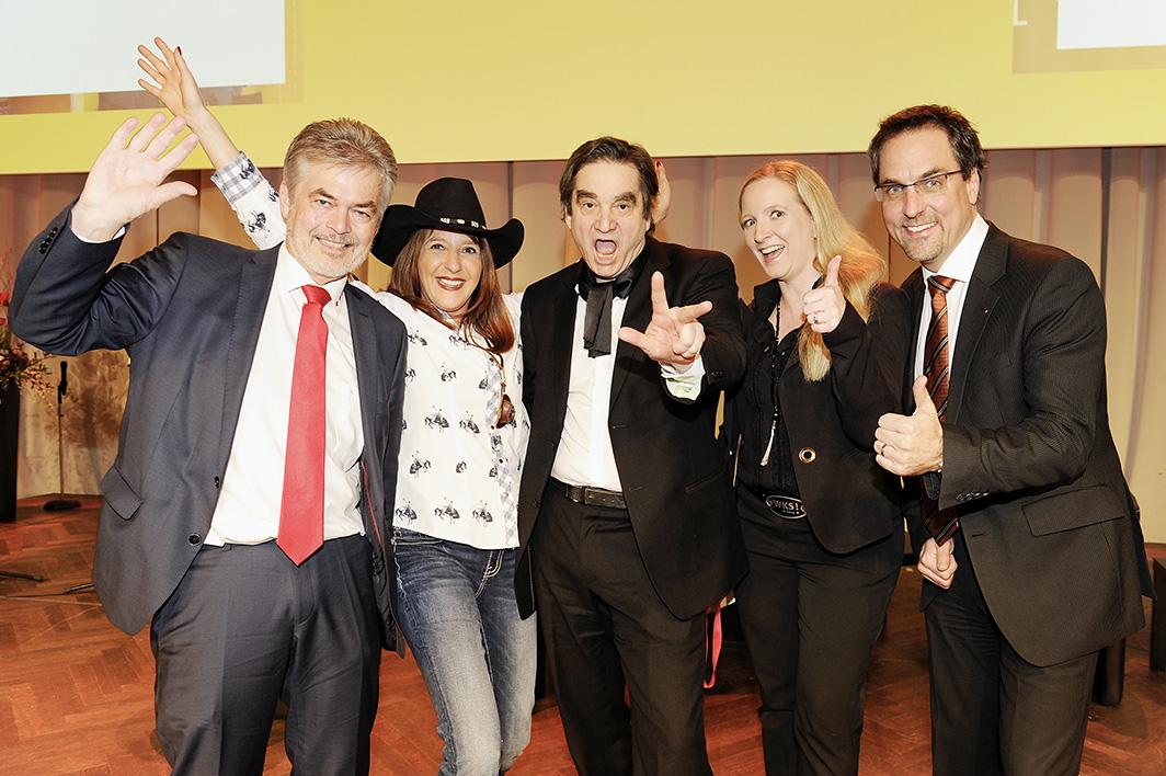 People: Berner Wirtschafts- und HR-Forum