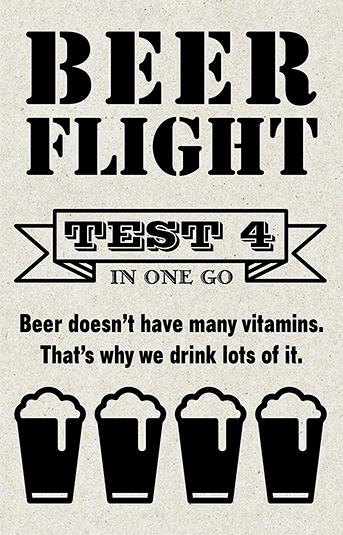 Beer&port Flight Ohne Preis.indd