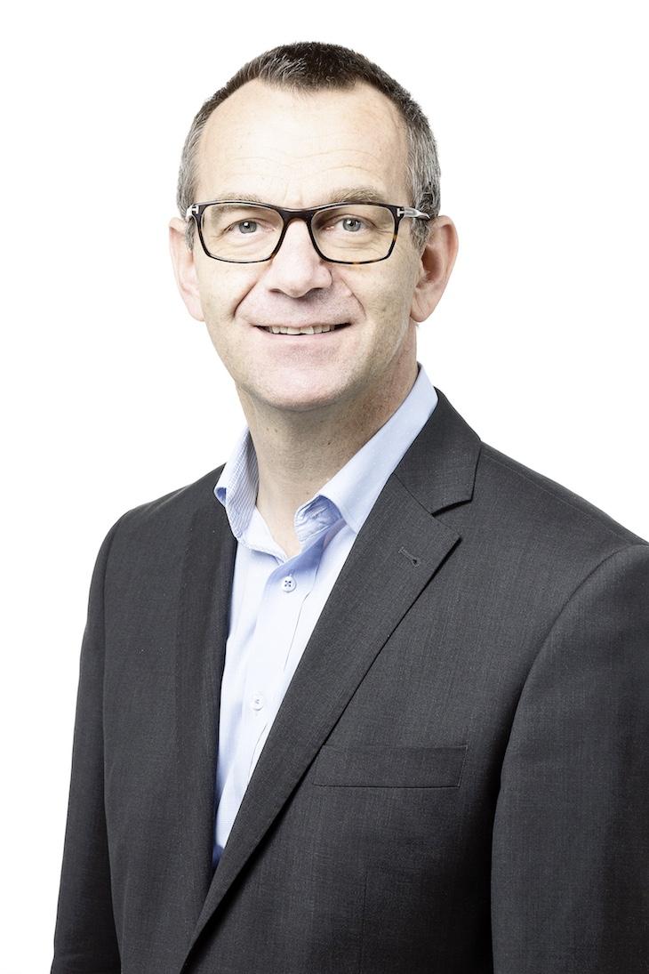 Wirtschaftskopf der Woche: Hans Traffelet, Gastronom