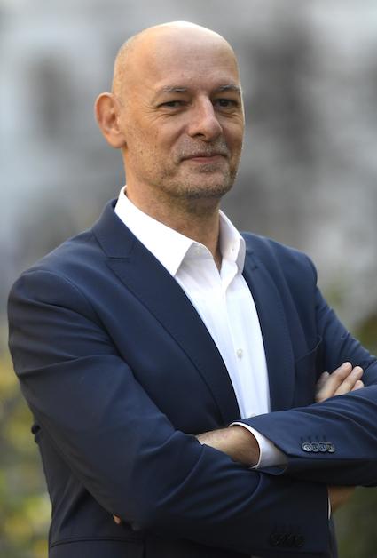 Marcus Hebein Wird Neuer Leiter Multimedialer Newsroom