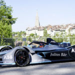 Formel E, Swiss E Prix, Julius Baer Swiss E Prix, Bern E Prix, Show Drive, Rennwagen, Rennfahrer,