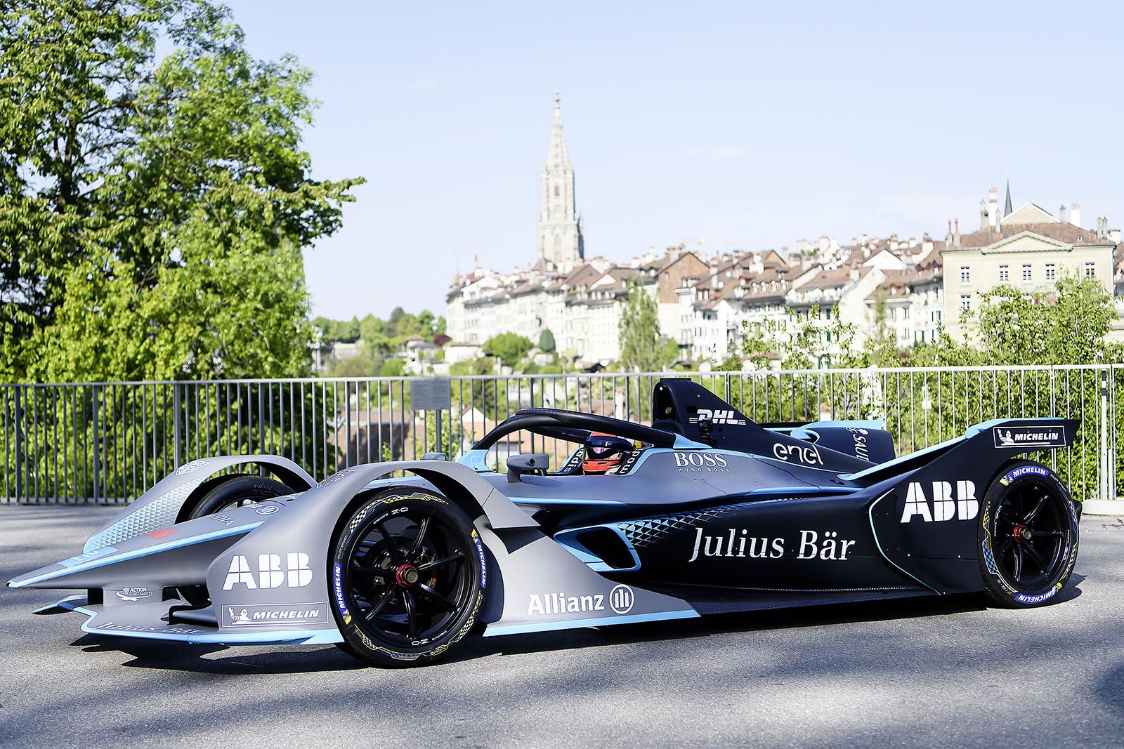 «Der Swiss E-Prix in Bern entspricht dem Zeitgeist»