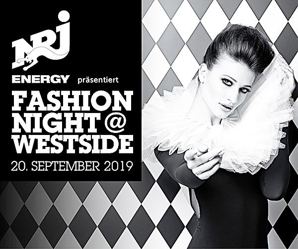 Energy Fashion Night @Westside