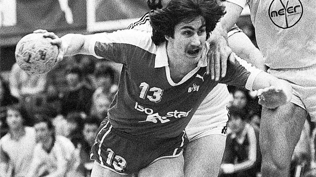 Benjaminjost Saison 1986 Foto Max Füri