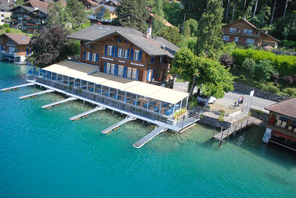 Gourmet Abe Am Thunersee