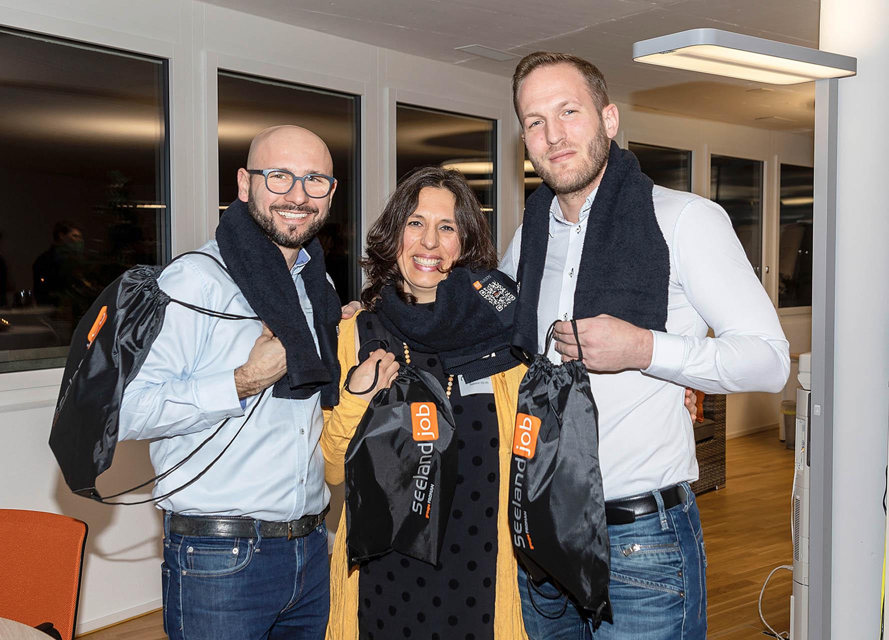 Die Super-Jobvermittler kommen nach Bern