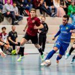 Futsal Minerva Mobulu B008 0091