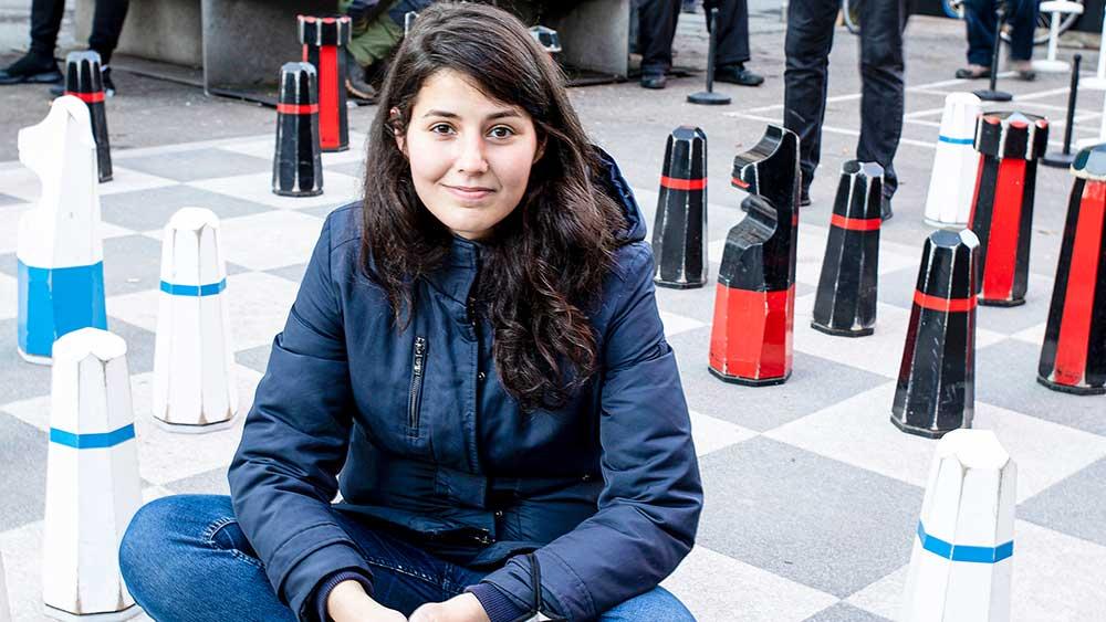 «Mädchen traut man im Schach weniger zu als Knaben»