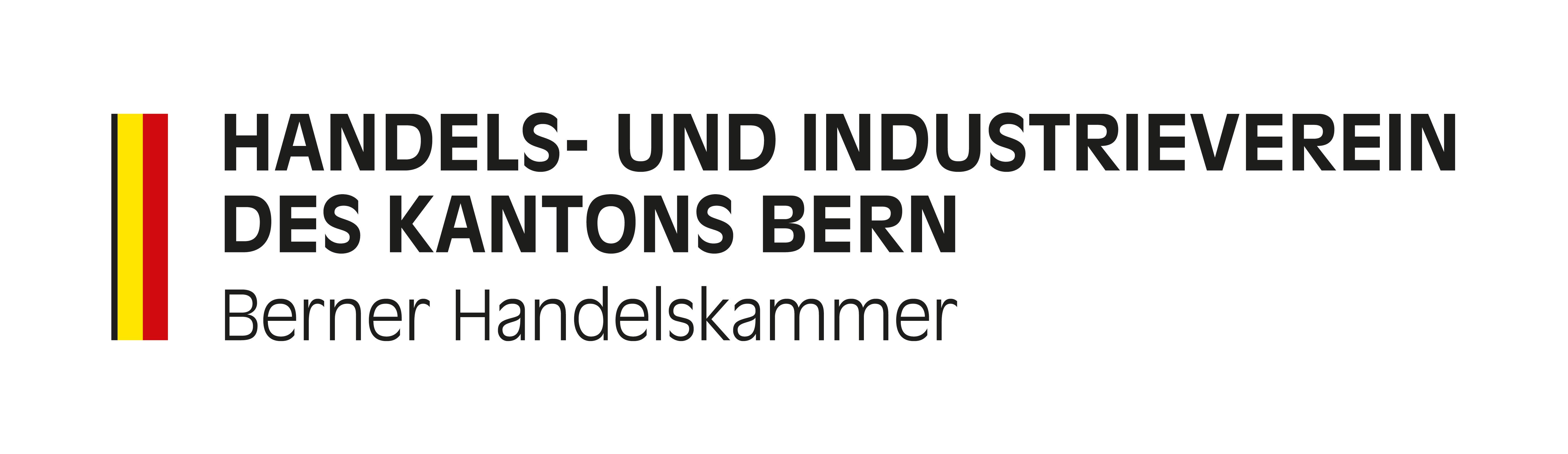Logo Berner Handelskammer