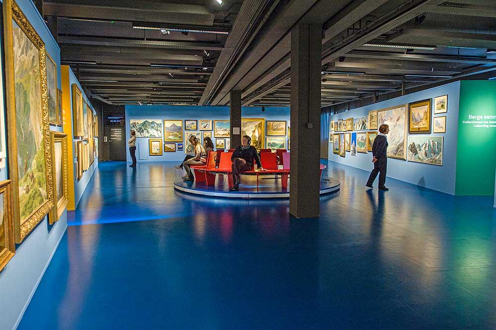 Spurensuche in den Museen