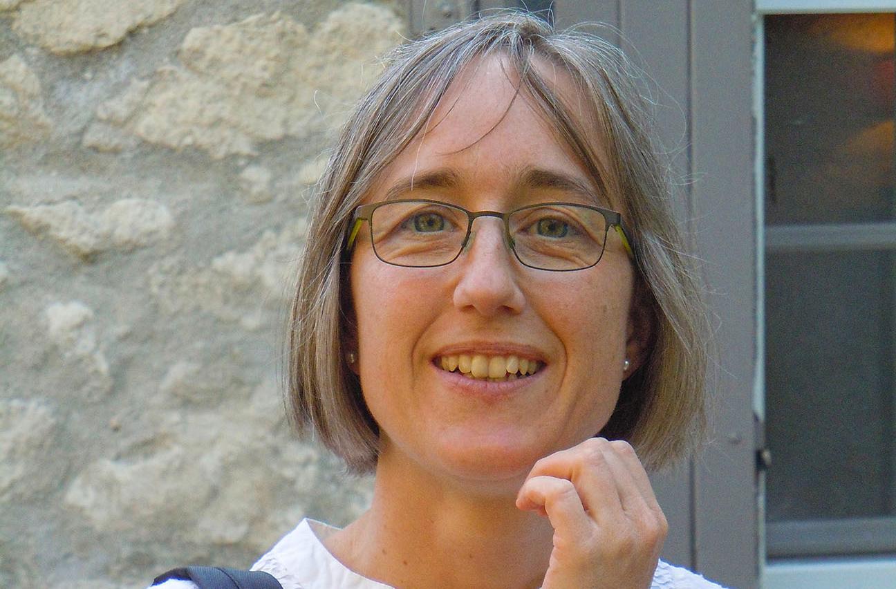Kolumne: Christine Vollmer, Wenn Stille einkehrt