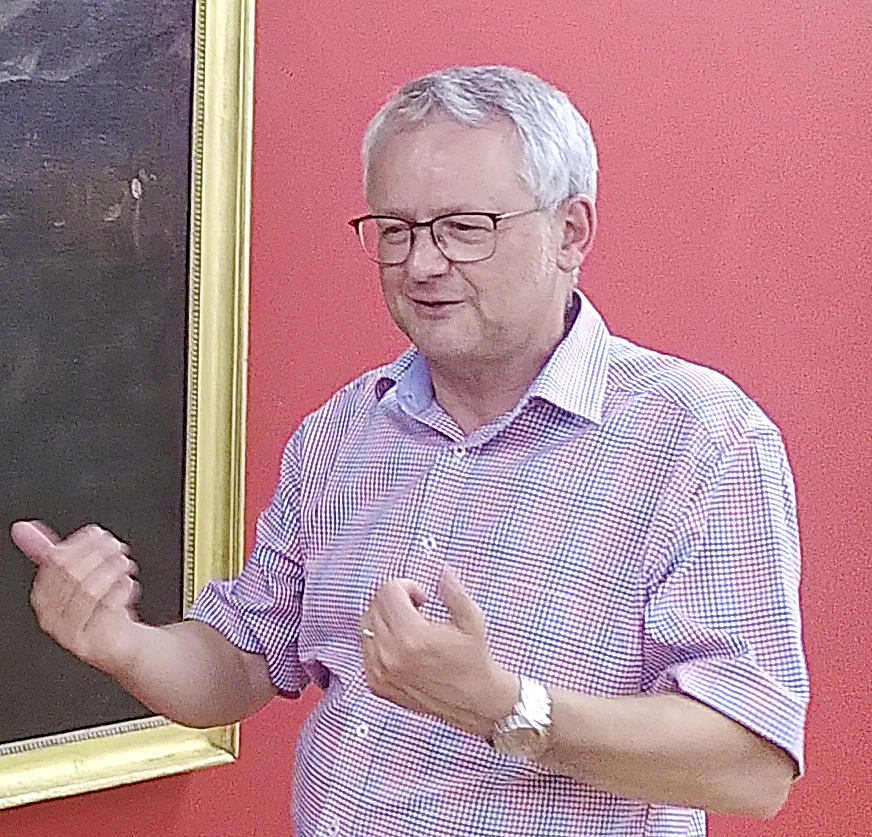 Christoph Schuler