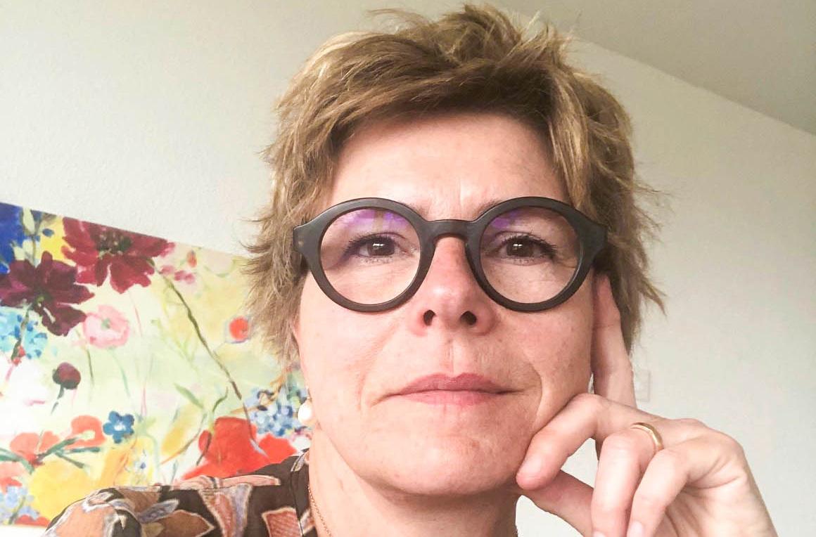 KOLUMNE: Barbara Schmutz, Muttergottesliebe