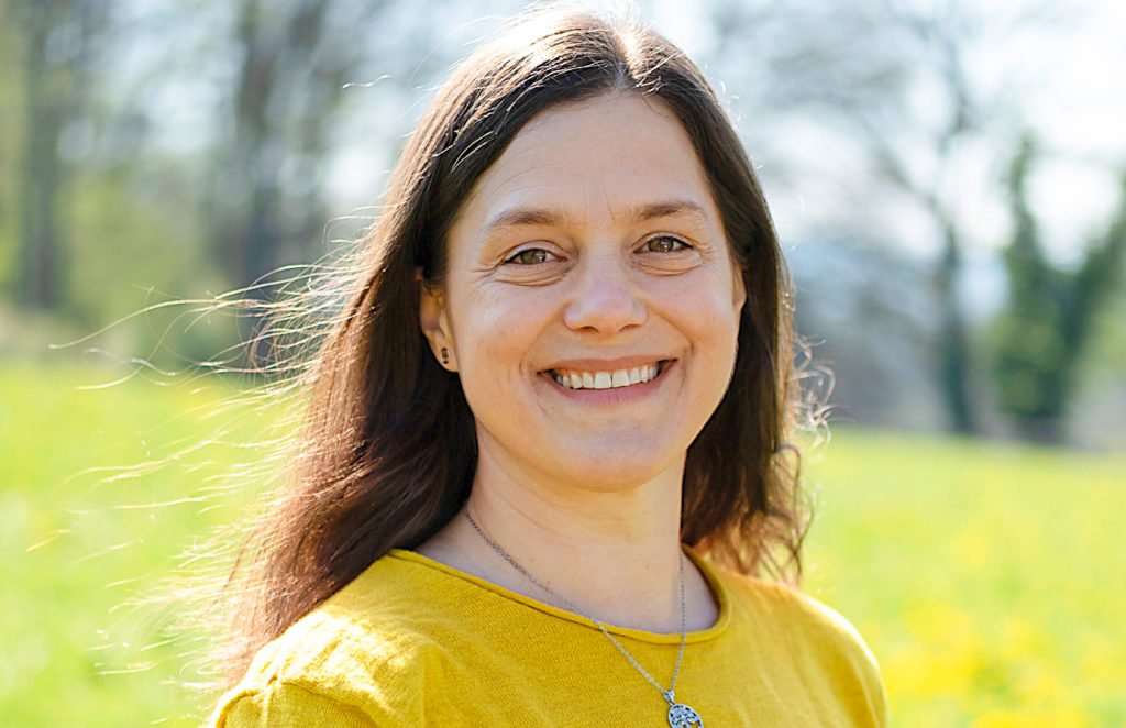 Kolumne Livia Zwahlen (foto Julian Rupp) Opt