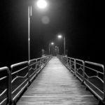 Vasto Marina Night Dsc 0101 Sw