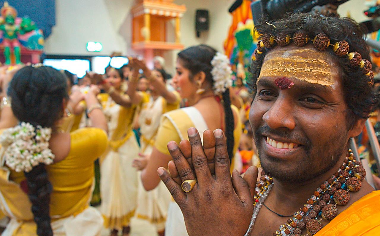 RATGEBER: Tamilische Trauerfeiern in Zeiten von Covid-19