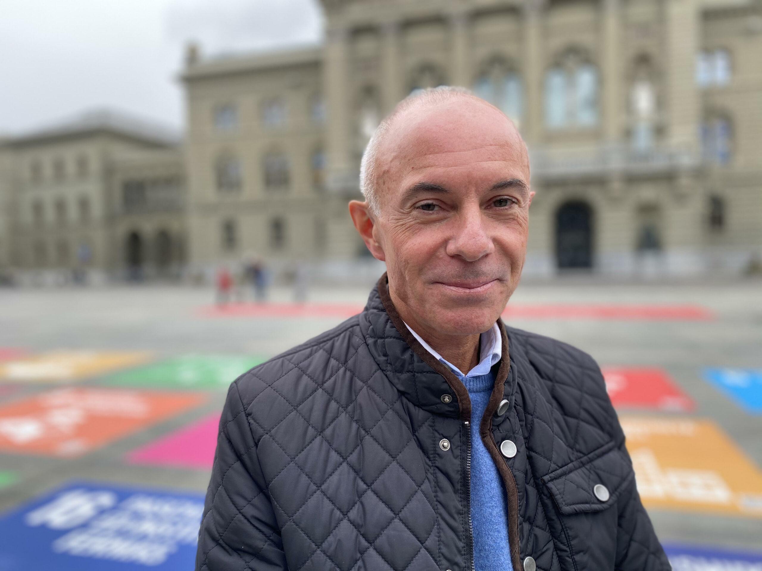 KOLUMNE: Nicolas Betticher, Adieu Pandemie?