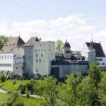 3 Lenzburg 1 Schloss