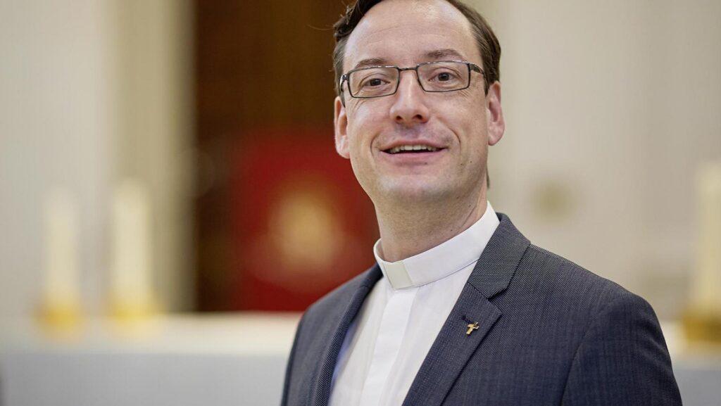 Joel Eschmann Kolumne