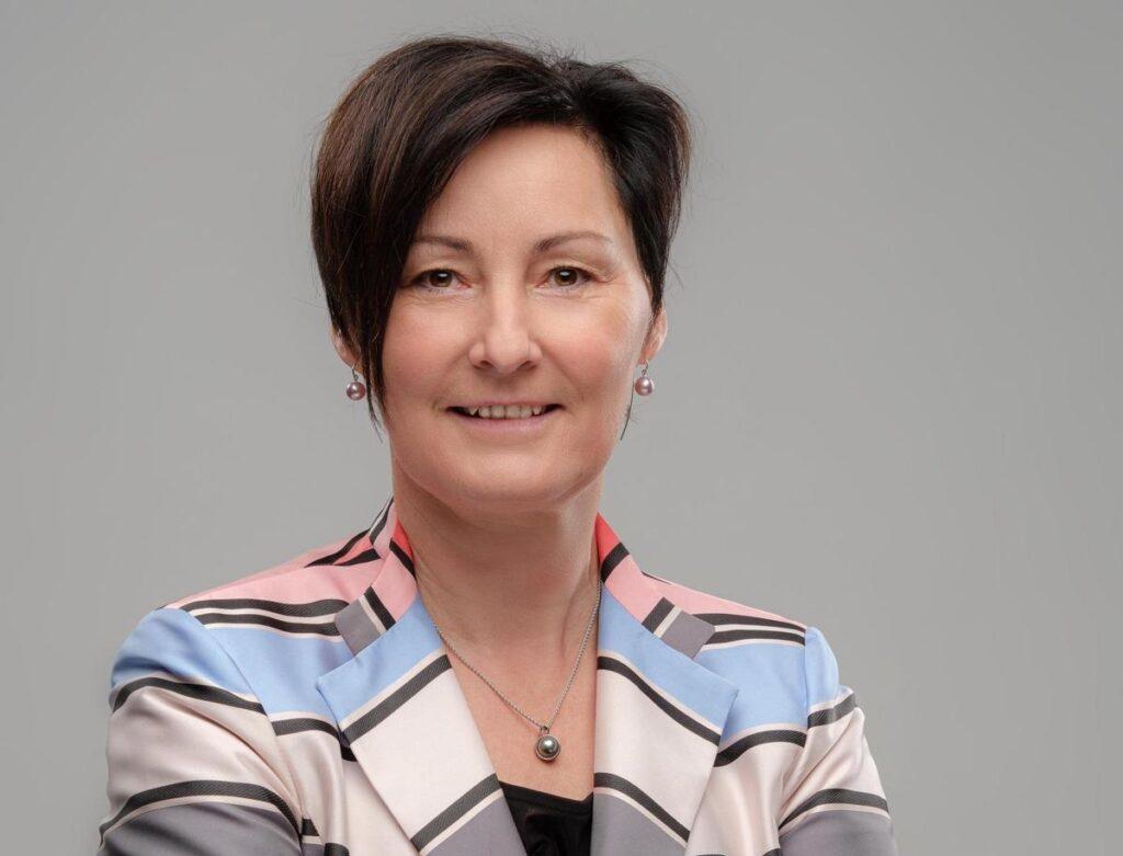 Astrid Schnidrig