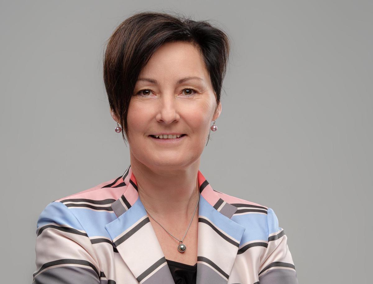 Walliserin wird neue Finanzchefin der BLS