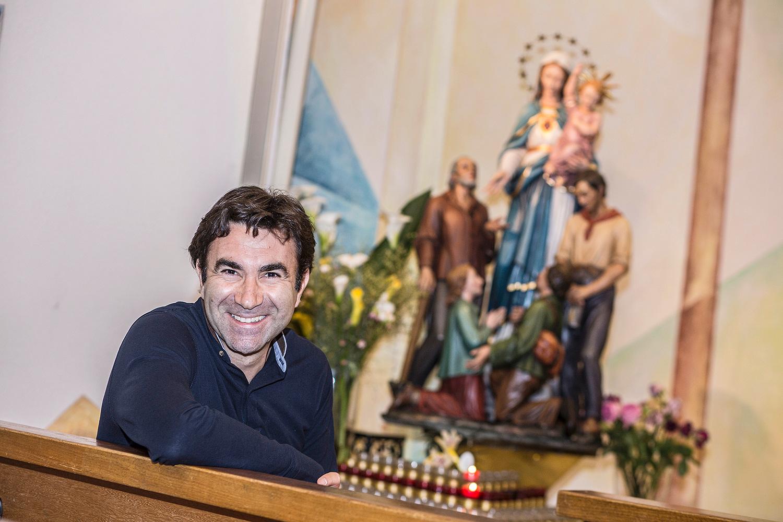 KOLUMNE: P. Antonio Grasso, Auf dem Weg zu einem immer grösseren «Wir»